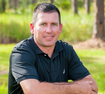 Cory O'Meara: Vice President | Woods & Wetlands Inc