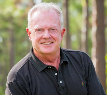 David Quinlan: President & CEO | Woods & Wetlands Inc