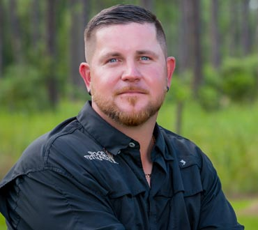 Kole Truckenmiller: Operations Manager   Woods & Wetlands Inc