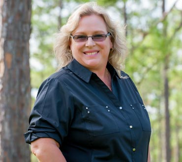 Shannon Newmans: Administration | Woods & Wetlands Inc