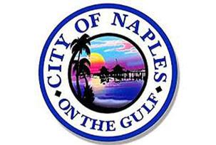City of Naples Logo | Woods & Wetlands