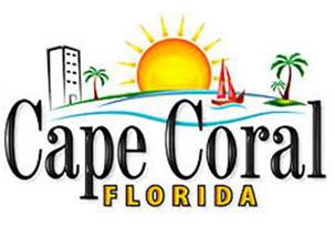 Cape Coral Logo | Woods & Wetlands