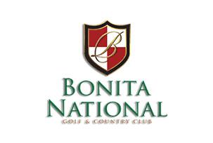 Bonita National Logo | Woods & Wetlands