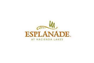 Esplanade Logo | Woods & Wetlands