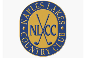 Naples Lakes Country Club Logo | Woods & Wetlands