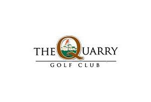 The Quarry Golf Club Logo | Woods & Wetlands