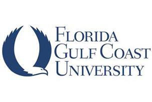 Florida Gulf Coast University Logo | Woods & Wetlands
