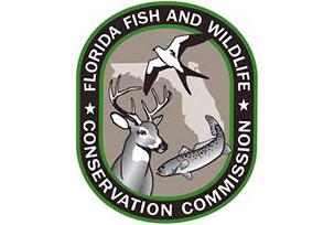 Florida Fish & Wildlife Conservation Commission Logo | Woods & Wetlands