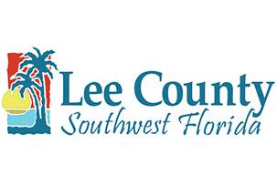 Lee County Logo | Woods & Wetlands