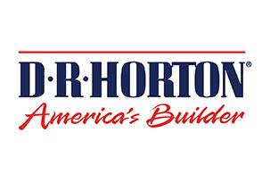 D.R. Horton Logo | Woods & Wetlands