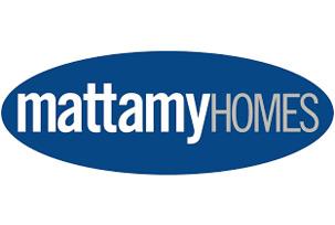 Mattamy Homes Logo | Woods & Wetlands