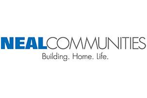 Neal Communities Logo | Woods & Wetlands