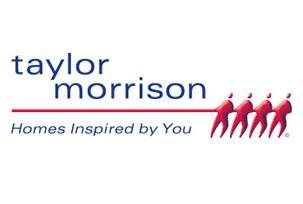 Taylor Morrison Logo | Woods & Wetlands